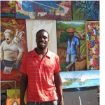 HAITI IS A NATION OF ARTISTS_COVER PHOTO