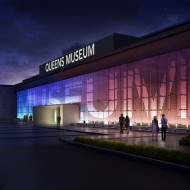 Queens Museum