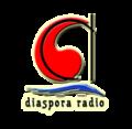 diaspora radio logo