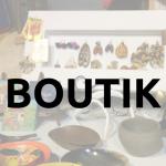 Boutik Icon