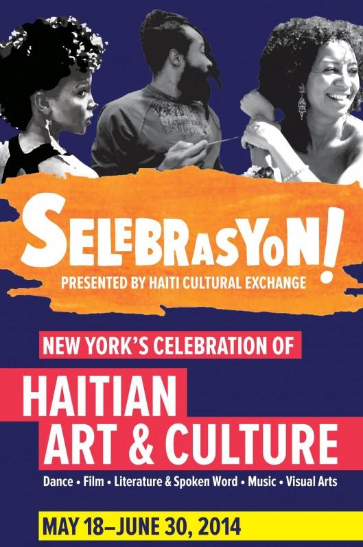 Selebrasyon program cover