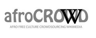Afrocrown logo