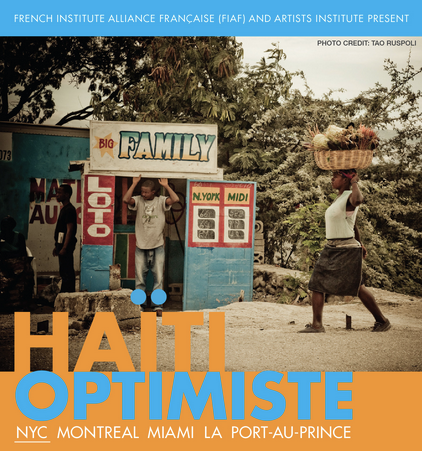 Haiti Optimiste