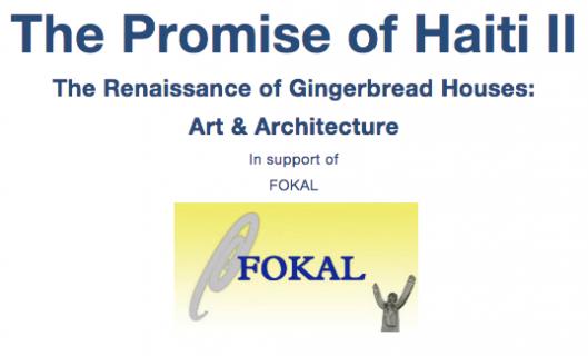 Promise of Haiti logo