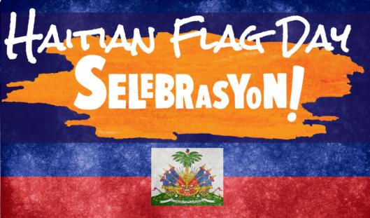 Flag Day Banner
