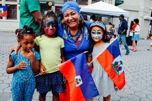 haiti and its culture The recorded written history of haiti began on 5 december 1492 when the european navigator christopher columbus  the taíno, an arawak culture, arrived on .
