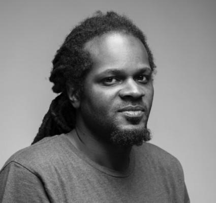 Richard Louissaint Headshot