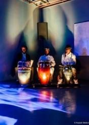 drumers