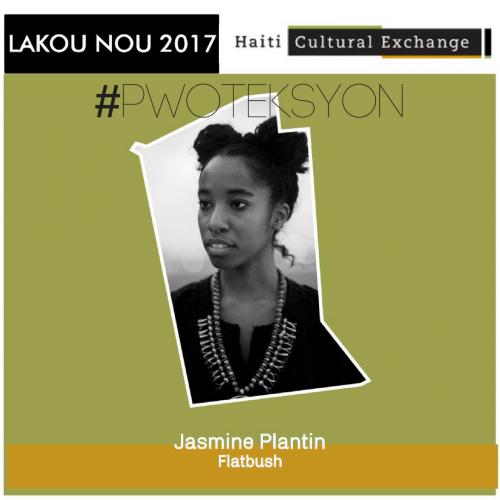 Jasmin Plantin Lakou