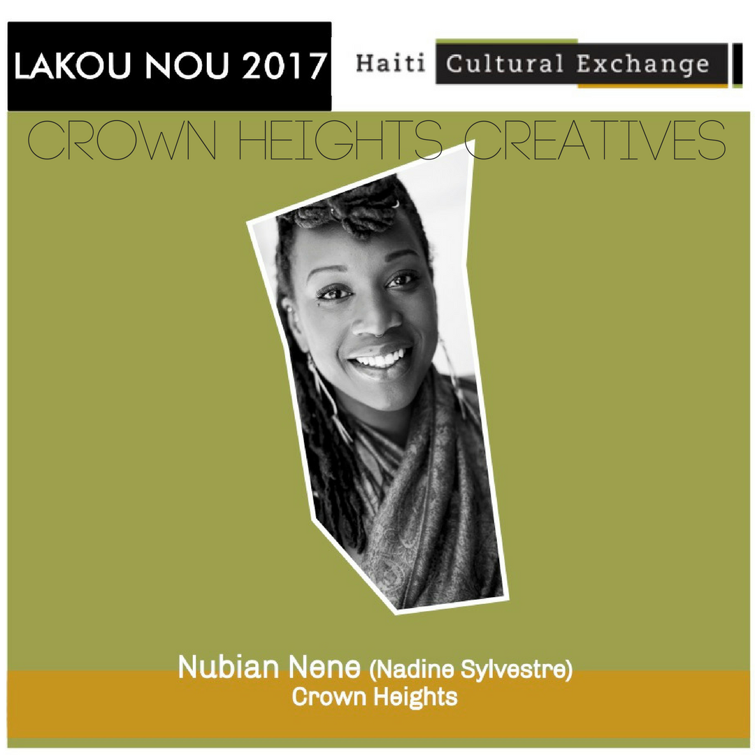 Nubian Nene, Lakou