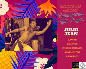 Julio Jean